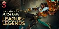 الشخصية الجديدة في League of Legends